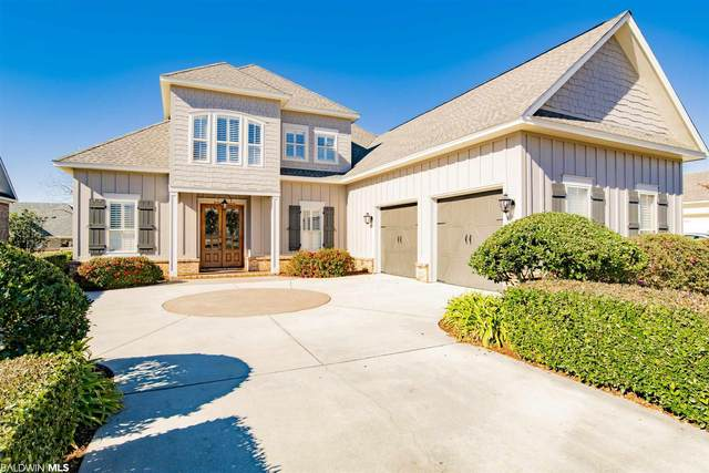 17411 Seldon St, Fairhope, AL 36532 (MLS #308794) :: Gulf Coast Experts Real Estate Team