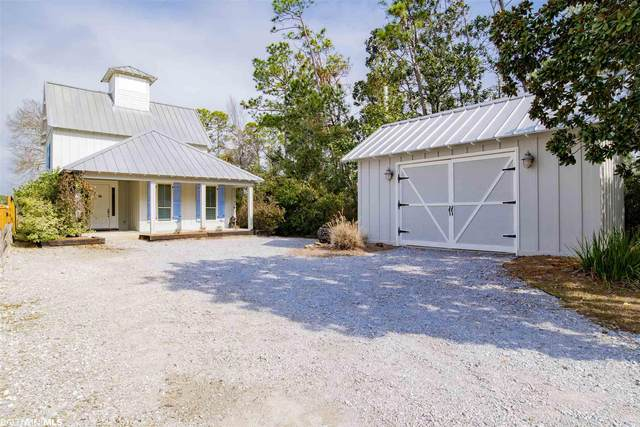 30059 W Spring Branch Road, Elberta, AL 36530 (MLS #308795) :: EXIT Realty Gulf Shores