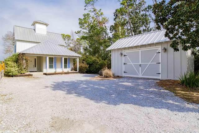 30059 W Spring Branch Road, Elberta, AL 36530 (MLS #308795) :: Alabama Coastal Living