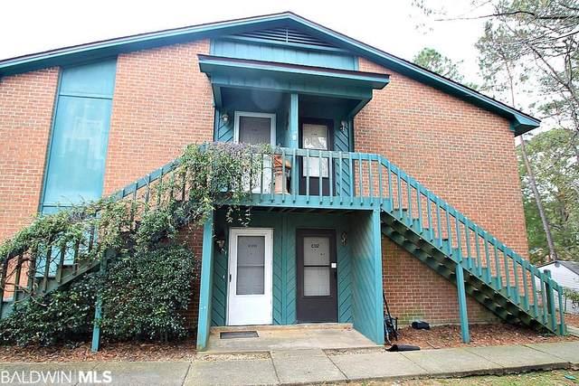 500 Grant St C 212, Daphne, AL 36526 (MLS #308803) :: Mobile Bay Realty