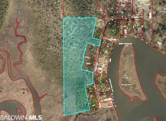 0 Cook Road, Bon Secour, AL 36511 (MLS #308822) :: Sold Sisters - Alabama Gulf Coast Properties