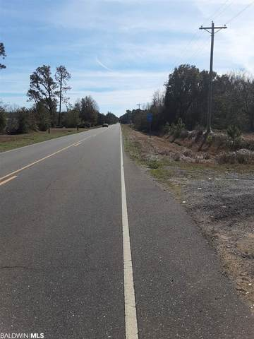 14870 County Road 26, Foley, AL 36535 (MLS #308847) :: Dodson Real Estate Group