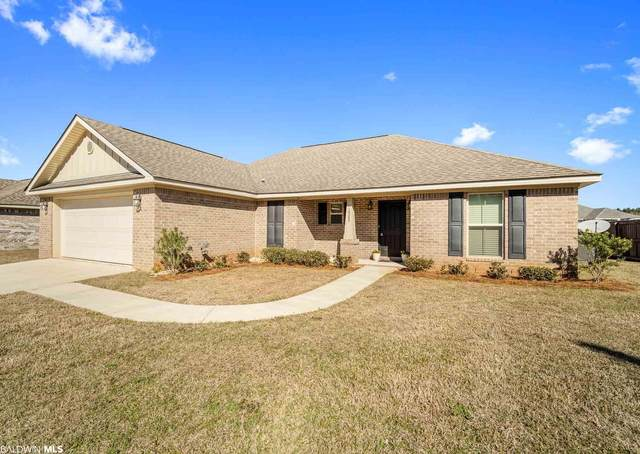 18252 Outlook Dr, Loxley, AL 36551 (MLS #308870) :: Ashurst & Niemeyer Real Estate