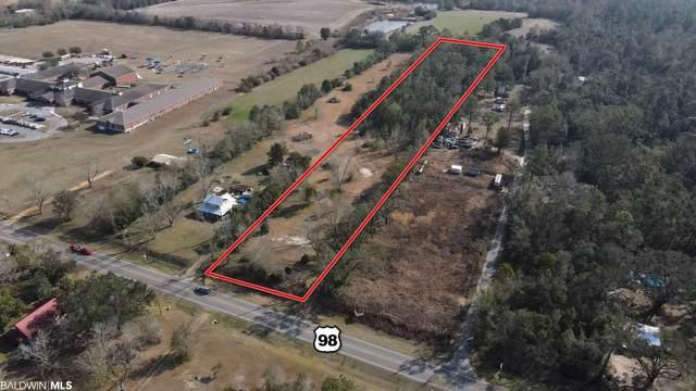 25682 Us Highway 98, Elberta, AL 36530 (MLS #308877) :: Ashurst & Niemeyer Real Estate