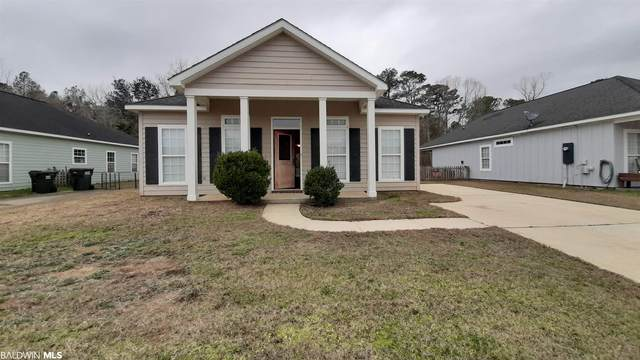 24024 Gemstone Drive, Loxley, AL 36551 (MLS #308885) :: Bellator Real Estate and Development