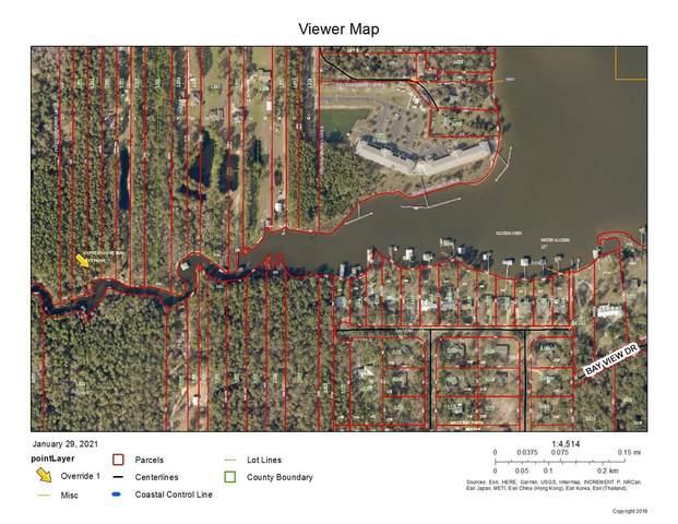 0 County Road 12, Foley, AL 36535 (MLS #308906) :: Mobile Bay Realty
