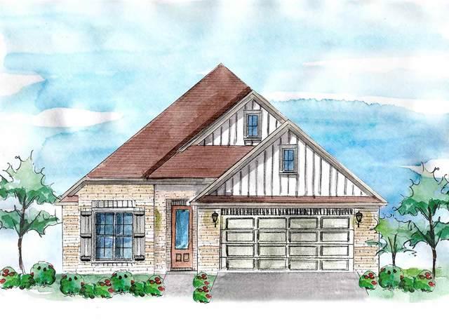 969 Charleston Loop, Fairhope, AL 36532 (MLS #308910) :: Ashurst & Niemeyer Real Estate