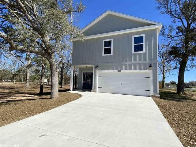 20254 La Savane Dr, Gulf Shores, AL 36542 (MLS #308933) :: Crye-Leike Gulf Coast Real Estate & Vacation Rentals