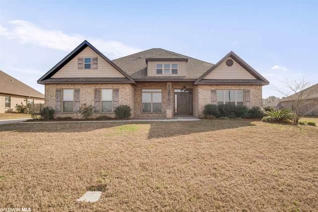 4256 Craigend Lp, Gulf Shores, AL 36542 (MLS #308967) :: Bellator Real Estate and Development