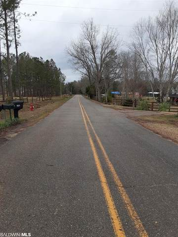 0 Northcutt Lane, Robertsdale, AL 36567 (MLS #308973) :: Alabama Coastal Living