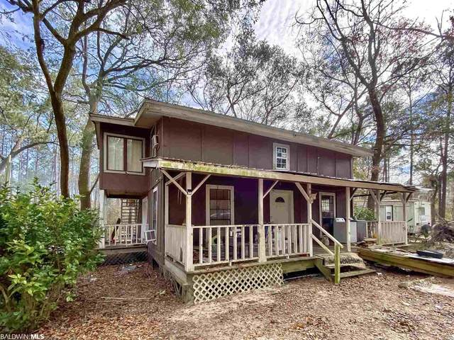 7506 Magnolia Springs Hwy, Foley, AL 36535 (MLS #308994) :: JWRE Powered by JPAR Coast & County