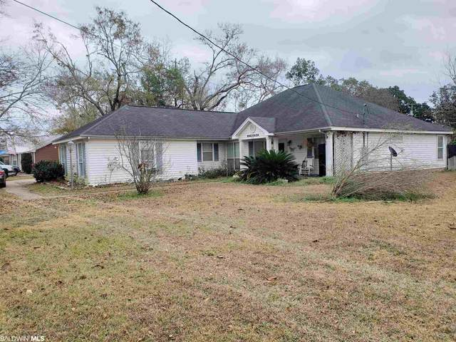 527 W Carolyn Avenue, Foley, AL 36535 (MLS #309006) :: JWRE Powered by JPAR Coast & County