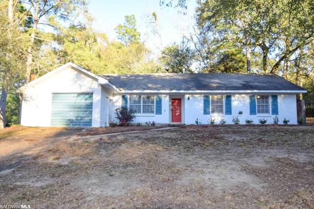 804 Nassau Drive, Mobile, AL 36608 (MLS #309008) :: The Kim and Brian Team at RE/MAX Paradise