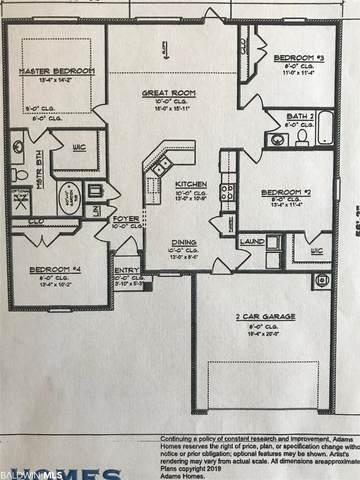 16168 Wishing Tree Ct, Foley, AL 36535 (MLS #309018) :: Sold Sisters - Alabama Gulf Coast Properties