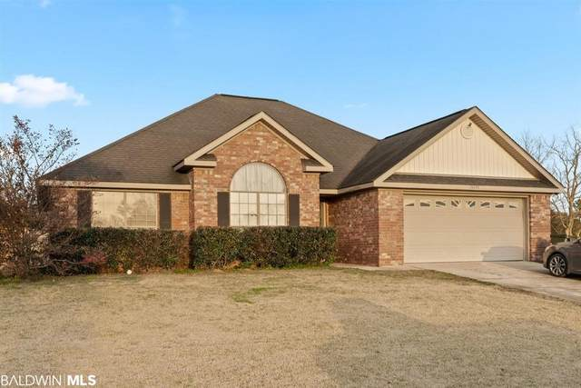 16696 Edgewater Circle, Loxley, AL 36551 (MLS #309027) :: JWRE Powered by JPAR Coast & County