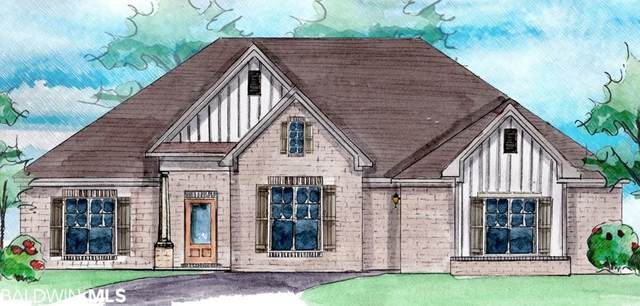 24658 Thunder Gulch Lane, Daphne, AL 36526 (MLS #309035) :: Sold Sisters - Alabama Gulf Coast Properties