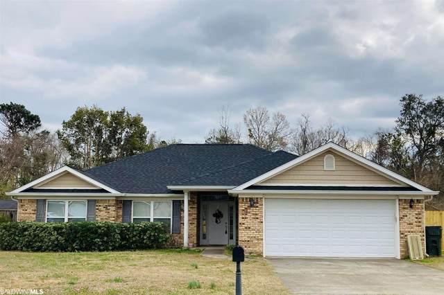 16945 Heartland Circle, Robertsdale, AL 36567 (MLS #309040) :: Elite Real Estate Solutions