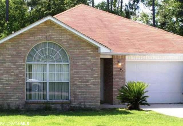 4603 Pine Blvd, Orange Beach, AL 36561 (MLS #309058) :: Ashurst & Niemeyer Real Estate