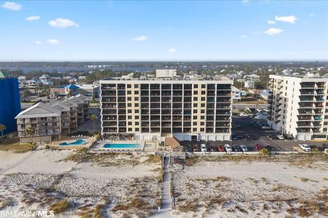 407 W Beach Blvd #770, Gulf Shores, AL 36547 (MLS #309103) :: Sold Sisters - Alabama Gulf Coast Properties