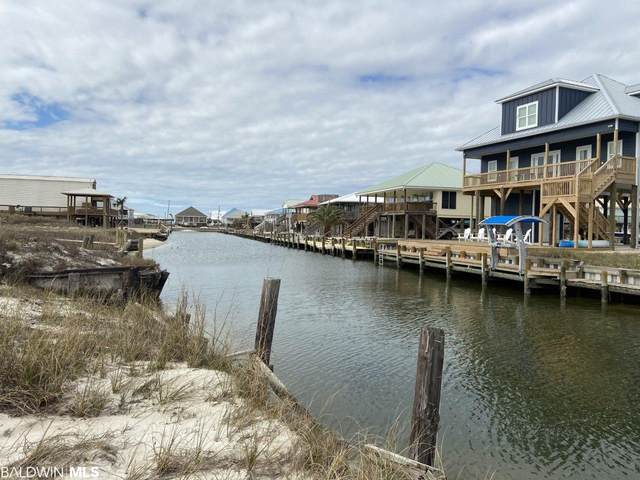2230 Bienville Blvd, Dauphin Island, AL 36528 (MLS #309113) :: Bellator Real Estate and Development