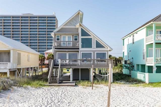 1501 W Beach Blvd, Gulf Shores, AL 36542 (MLS #309150) :: Coldwell Banker Coastal Realty
