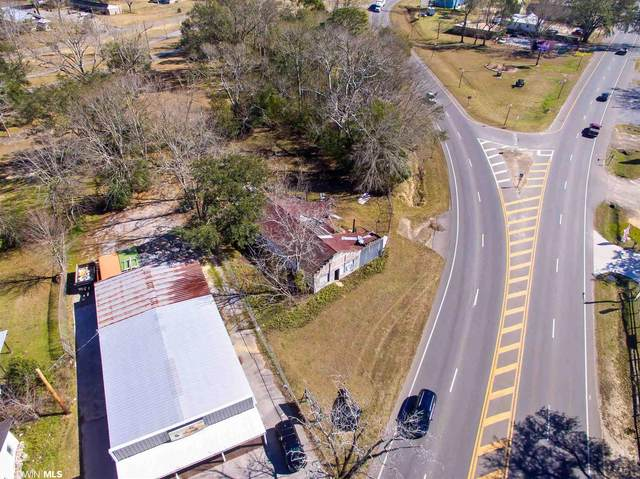 0 Highway 59, Robertsdale, AL 36567 (MLS #309167) :: Sold Sisters - Alabama Gulf Coast Properties