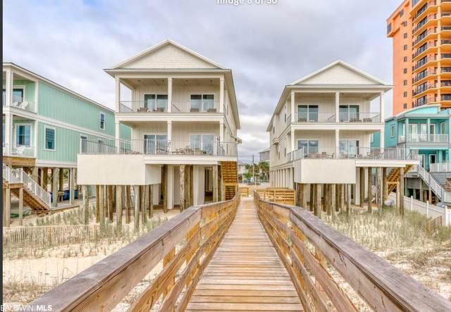 25140 Romar Vista Pl, Orange Beach, AL 36561 (MLS #309177) :: Alabama Coastal Living