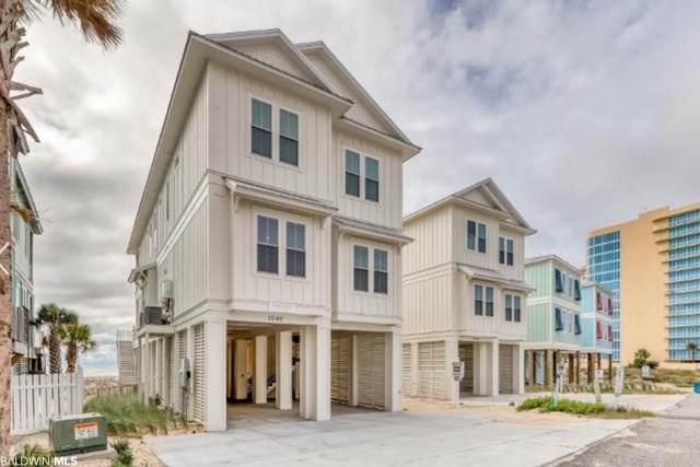 25136 Romar Vista Pl, Orange Beach, AL 36561 (MLS #309178) :: Alabama Coastal Living