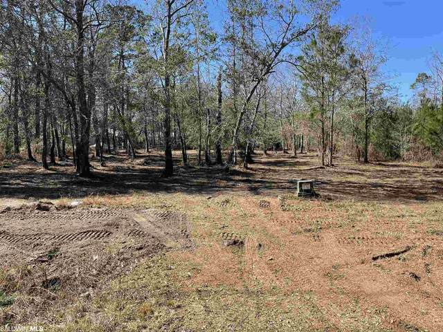 0 Mary Ann Beach Road, Fairhope, AL 36532 (MLS #309182) :: Dodson Real Estate Group
