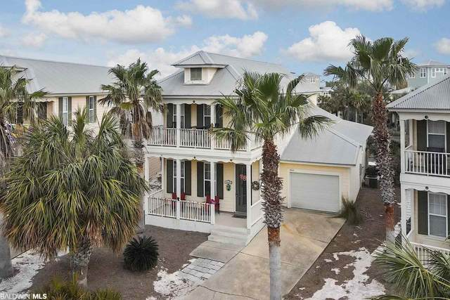 9331 Marigot Promenade, Gulf Shores, AL 36542 (MLS #309245) :: Bellator Real Estate and Development