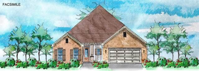 334 Garrison Boulevard, Fairhope, AL 36532 (MLS #309259) :: Sold Sisters - Alabama Gulf Coast Properties