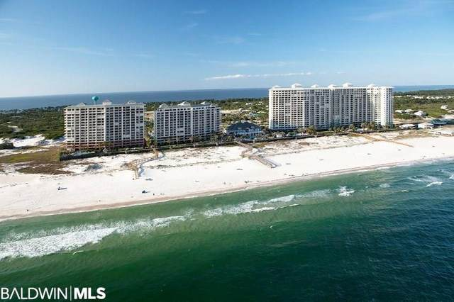 527 Beach Club Trail D206, Gulf Shores, AL 36542 (MLS #309272) :: Ashurst & Niemeyer Real Estate