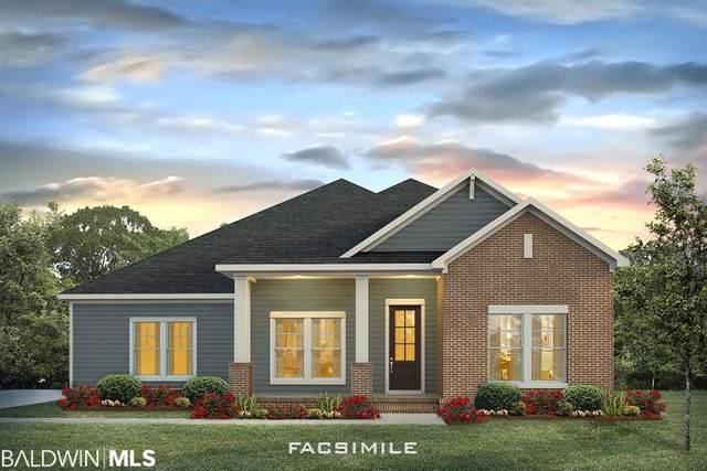 387 Nandina Loop, Fairhope, AL 36532 (MLS #309293) :: Ashurst & Niemeyer Real Estate