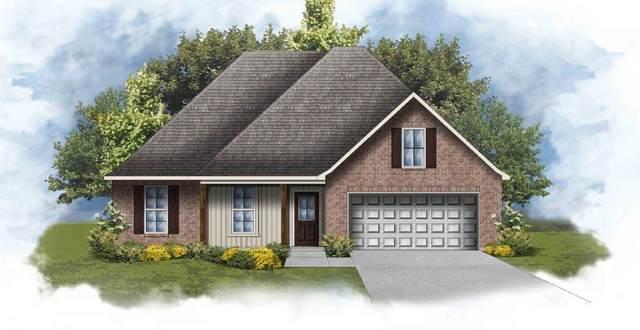 1769 Vivace Drive, Foley, AL 36535 (MLS #309310) :: Bellator Real Estate and Development