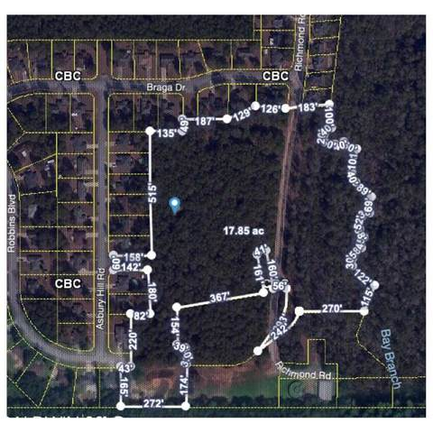 Robbins Blvd, Daphne, AL 36526 (MLS #309336) :: Ashurst & Niemeyer Real Estate