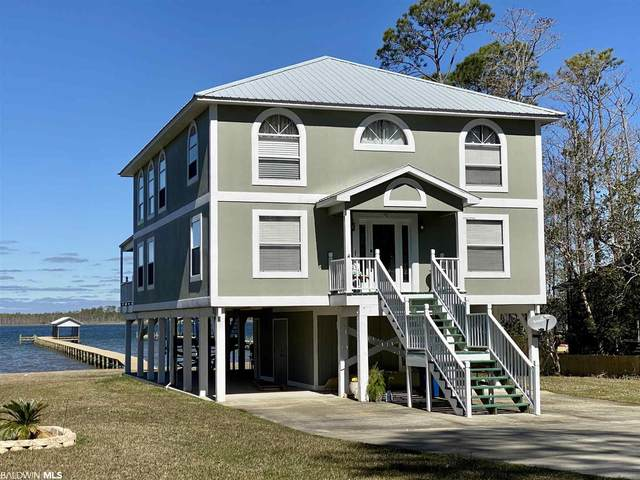 26161 Wolf Bay Cir, Orange Beach, AL 36561 (MLS #309377) :: Ashurst & Niemeyer Real Estate