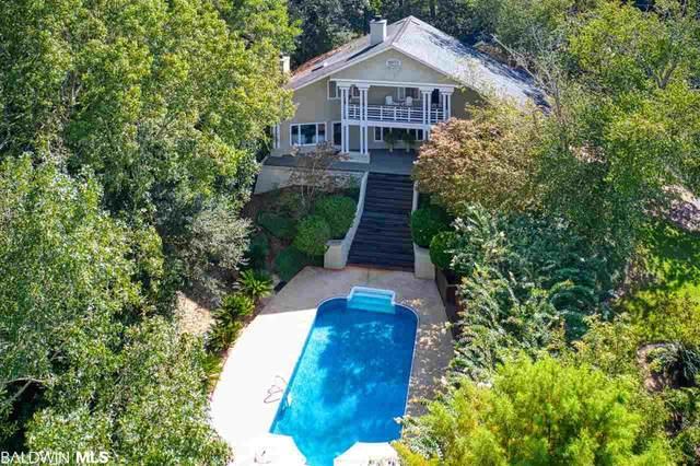 6980 Stedmans Lane, Fairhope, AL 36532 (MLS #309383) :: Ashurst & Niemeyer Real Estate