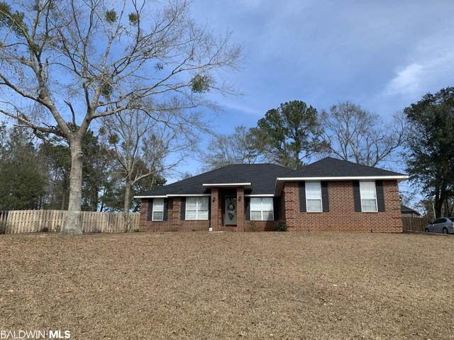 11567 Maple Court, Daphne, AL 36526 (MLS #309394) :: Ashurst & Niemeyer Real Estate