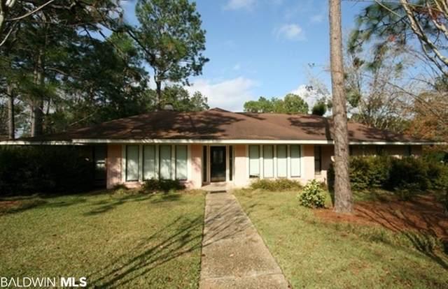 100 Dewitt Circle, Daphne, AL 36526 (MLS #309396) :: Ashurst & Niemeyer Real Estate