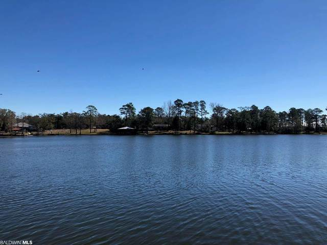 0 Miflin Creek Rd, Elberta, AL 36530 (MLS #309405) :: Bellator Real Estate and Development