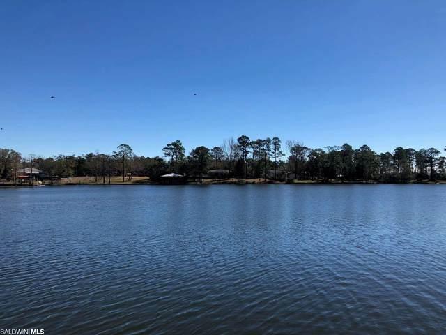 0 Miflin Creek Rd, Elberta, AL 36530 (MLS #309405) :: Ashurst & Niemeyer Real Estate