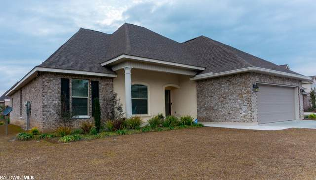 15071 Troon Drive, Foley, AL 36535 (MLS #309417) :: Gulf Coast Experts Real Estate Team