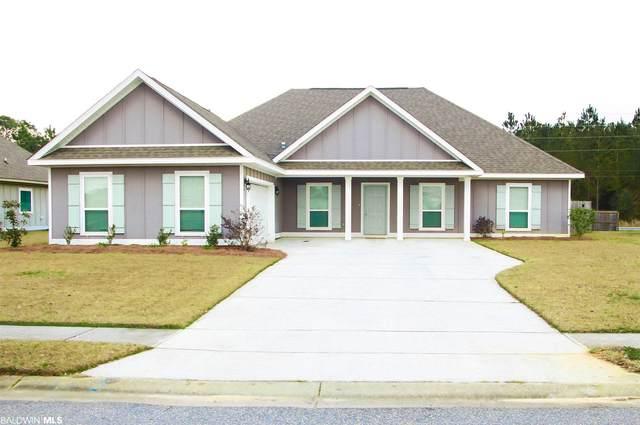 11975 Jericho Drive, Daphne, AL 36526 (MLS #309427) :: Ashurst & Niemeyer Real Estate