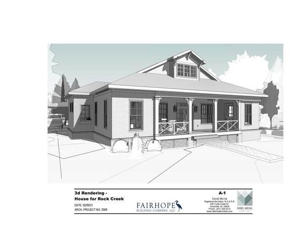 129 North Drive, Fairhope, AL 36532 (MLS #309463) :: Bellator Real Estate and Development