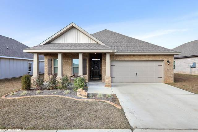 19327 Kudu Ave, Foley, AL 36535 (MLS #309478) :: Elite Real Estate Solutions