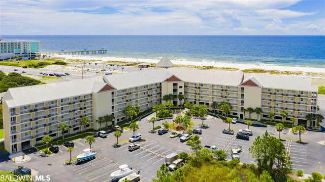 25805 Perdido Beach Blvd #120, Orange Beach, AL 36561 (MLS #309480) :: JWRE Powered by JPAR Coast & County