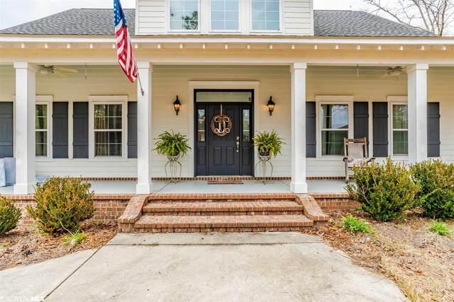 9239 D'olive Road, Spanish Fort, AL 36527 (MLS #309494) :: Sold Sisters - Alabama Gulf Coast Properties
