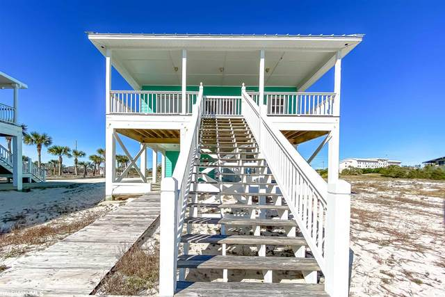 22714 Perdido Beach Blvd, Orange Beach, AL 36561 (MLS #309497) :: Ashurst & Niemeyer Real Estate