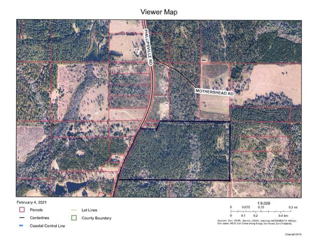 0 County Road 61, Bay Minette, AL 36507 (MLS #309502) :: Crye-Leike Gulf Coast Real Estate & Vacation Rentals