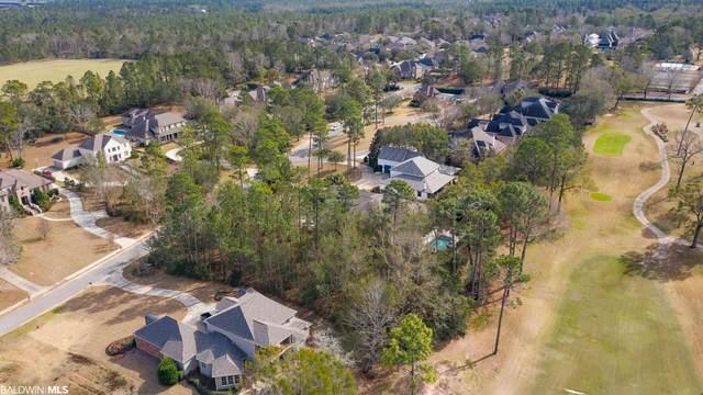 115 Augusta Court, Fairhope, AL 36532 (MLS #309513) :: EXIT Realty Gulf Shores